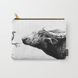 Moocow Carry-All Pouch