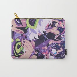 Team Skull Carry-All Pouch
