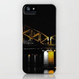 Hohenzollern iPhone Case