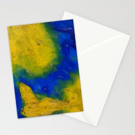 Astronauts' View III Stationery Cards