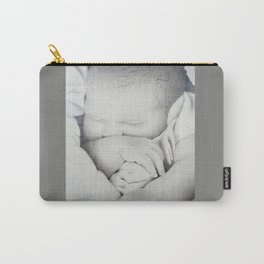 Innocence of Life Carry-All Pouch