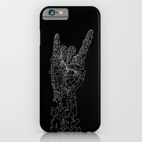 Metal iPhone & iPod Case