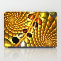 fractal iPad Cases featuring Fractal by Digital-Art