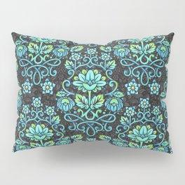 Nouveau Damask Pillow Sham