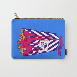 Blood corn Carry-All Pouch