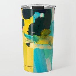 Lonely Water Travel Mug
