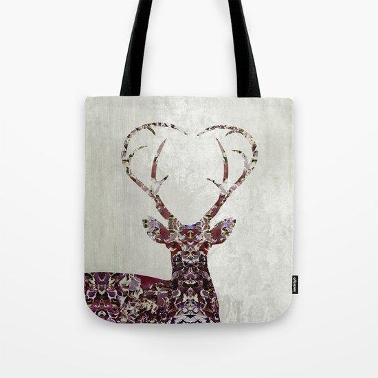 My Deer Love, Tote Bag