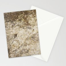 Old and Cracked Stationery Cards