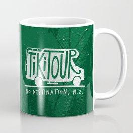 Tiki Tour Coffee Mug