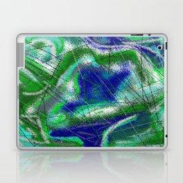 New World Matt Texture Abstract VII Laptop & iPad Skin