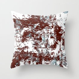 - estampe - Throw Pillow