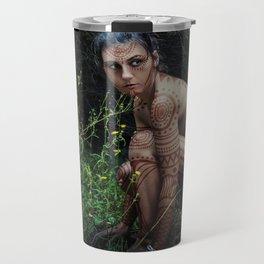 warlord nymph Travel Mug