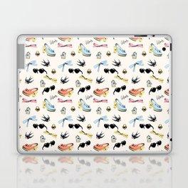 Vici Laptop & iPad Skin