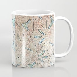 """Zentangle 03"" Coffee Mug"