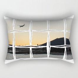 Hondarribi - H1 Rectangular Pillow