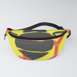"""Just """"Bee"""" You Fanny Pack"""