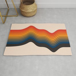 Highs and Lows Rug