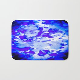 Nightime Glow Bath Mat
