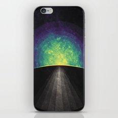 S11 iPhone & iPod Skin