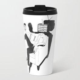 Daily dilemma Travel Mug