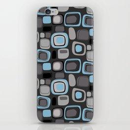 Swingin' Sixties iPhone Skin