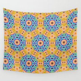 Mexico, Olé! Wall Tapestry