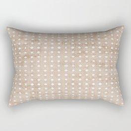 ZEN TILE Rectangular Pillow