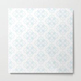 pattern4 Metal Print