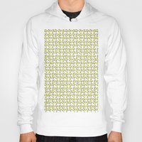how i met your mother Hoodies featuring Yellow Umbrella inspired by How I Met Your Mother by Constance Lim