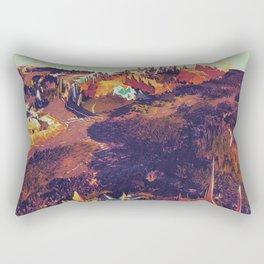 SBRBÏA Rectangular Pillow