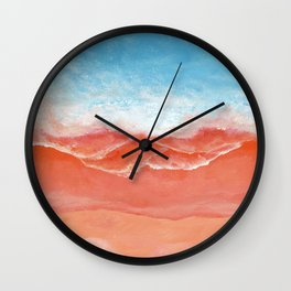 Improvisation 38 Wall Clock
