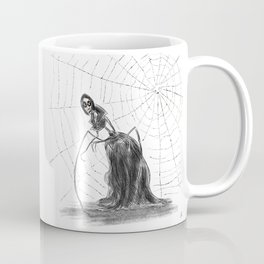Coraline The Other Mother Coffee Mug