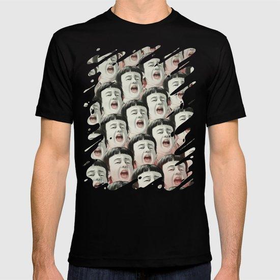 AAAA! II T-shirt
