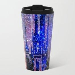 Fantasy Disney. Nebulae Travel Mug
