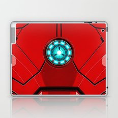 IRON MAN Iron man Body Armor Laptop & iPad Skin
