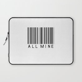 Make it yours. Laptop Sleeve