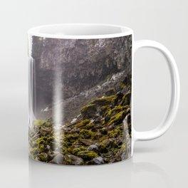 Tamanawas Falls Coffee Mug