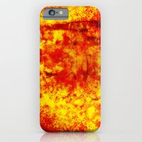 Hollowfield Three Months iPhone 6s Slim Case