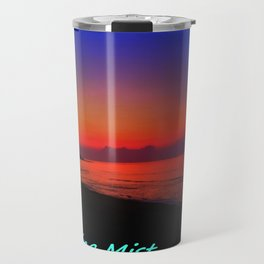 Evening Mist Travel Mug