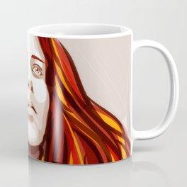 Maedhros September Coffee Mug