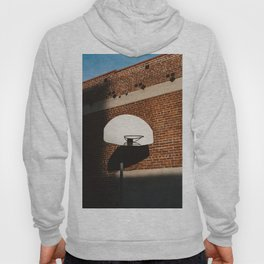 Los Angeles Basketball II Hoody