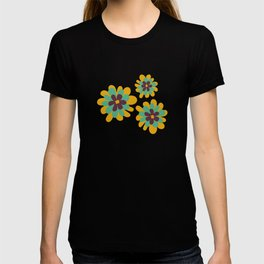 Flowers For Lola T-shirt