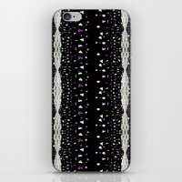 milky way iPhone & iPod Skins featuring Milky Way by Yeize Studio_Seize The Day!