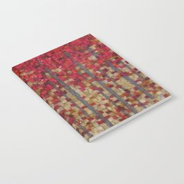 Spring Forest Notebook