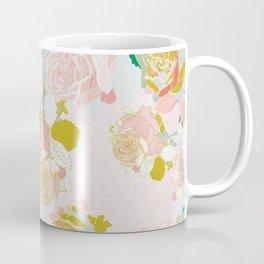blush roses Coffee Mug