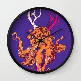Pop-daemon Wall Clock