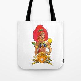 Urbosa Tote Bag