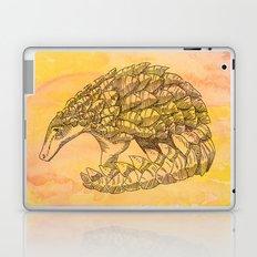 Pangolin Sun Laptop & iPad Skin