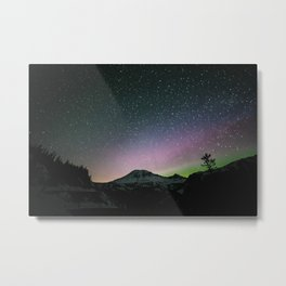 Stars III Metal Print