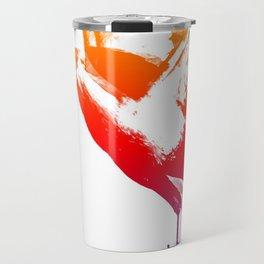 Birdcage Travel Mug